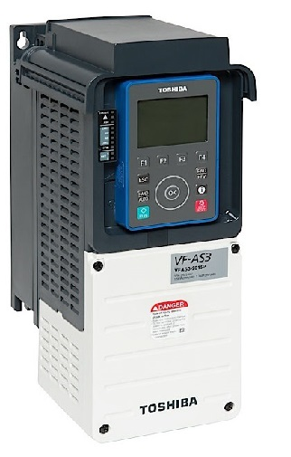 AS3 industry 4.0 toshiba
