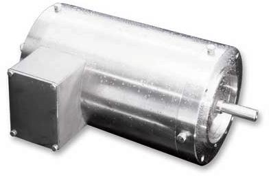 motor de aplicación lavado acero inoxidable