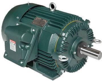 motor para funcionar en 100% de humedad.