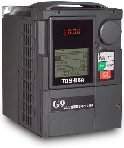 G9 Toshiba