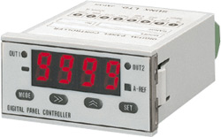 CA2 controlador