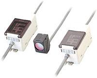 SUNX serie TH Detector de pegamento