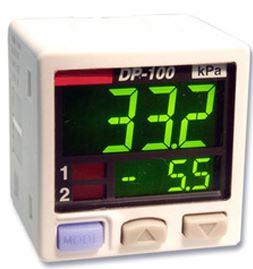DP-100 medidor de presión digital