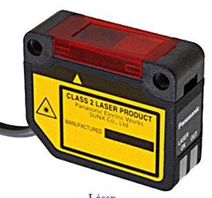 sensores laser